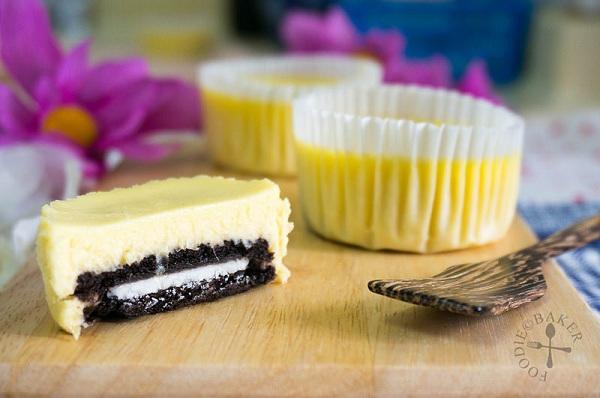 Cheese Cake Sầu Riêng